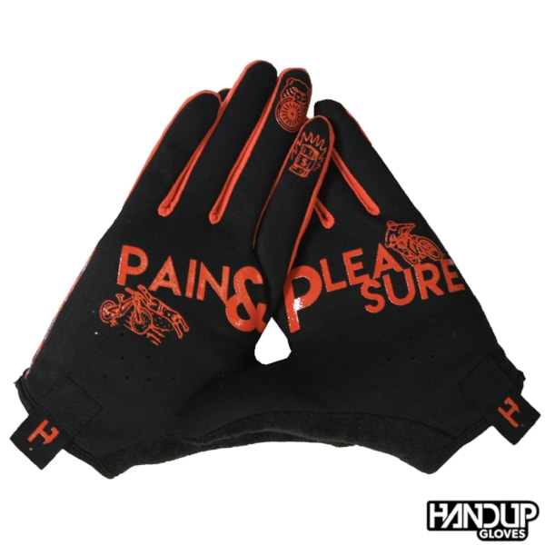 Handup Gloves - Pain and Pleasure